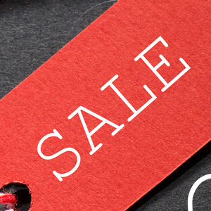 Sale, Cyber Monday