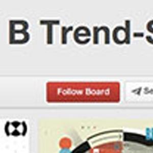 B Trend Savvy