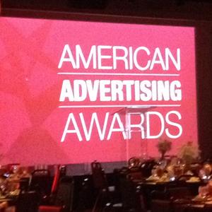 American Advertising Awards 2014