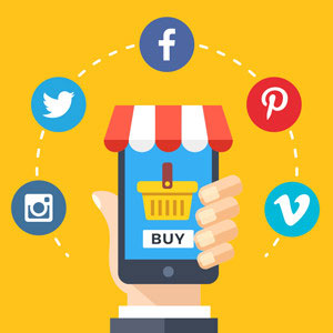Social Media Is an E-Commerce Oasis. But Is It Right for Your Business?