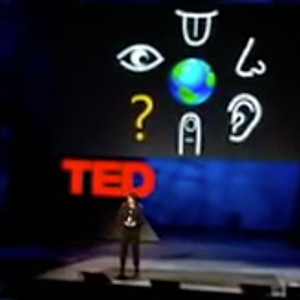 Ted talk of Technology Run Amuck