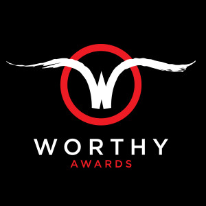 2013 Worthy Awards