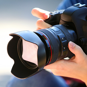 Camera-Friendly Tips