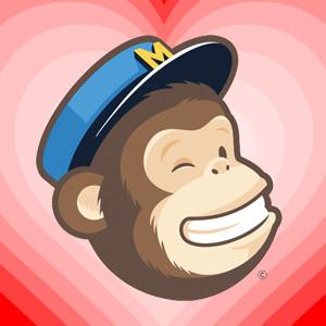 Valentine MailChimp