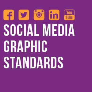 Social Media Graphics Standards