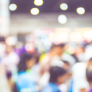 Improve Your Trade Show Booth Experience