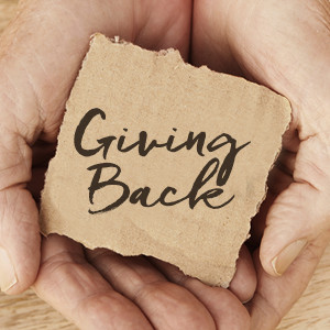 Balcom Agency Giving Back