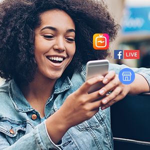 Top 4 Social Tactics to Test in 2019