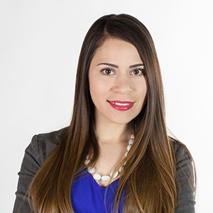 Hilda Limón