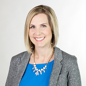 Lesley Dupre Promoted To Account Director And PR Specialist