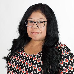 Norma Ramos