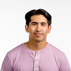 Ryan Amarit