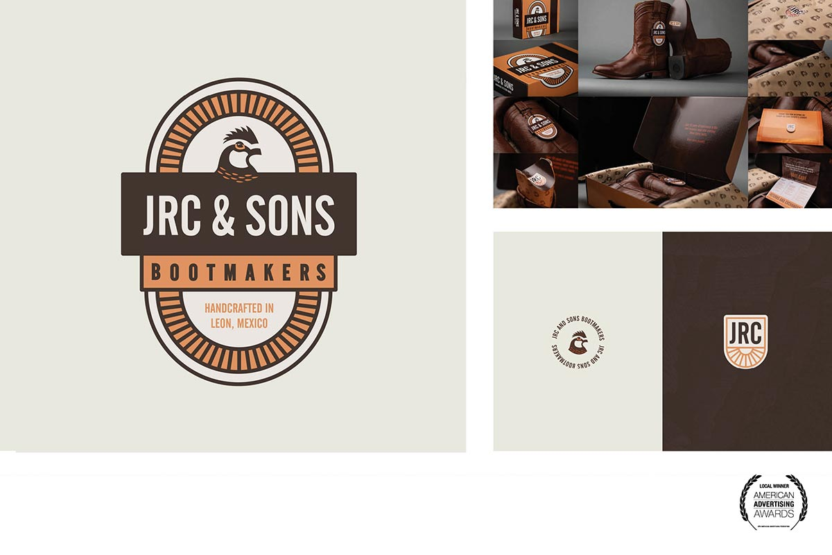 Cavender's: JRC & Sons Bootmakers