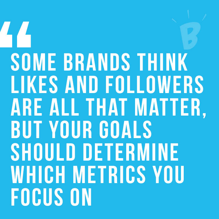 7 Social Media Metrics You Should Be Tracking