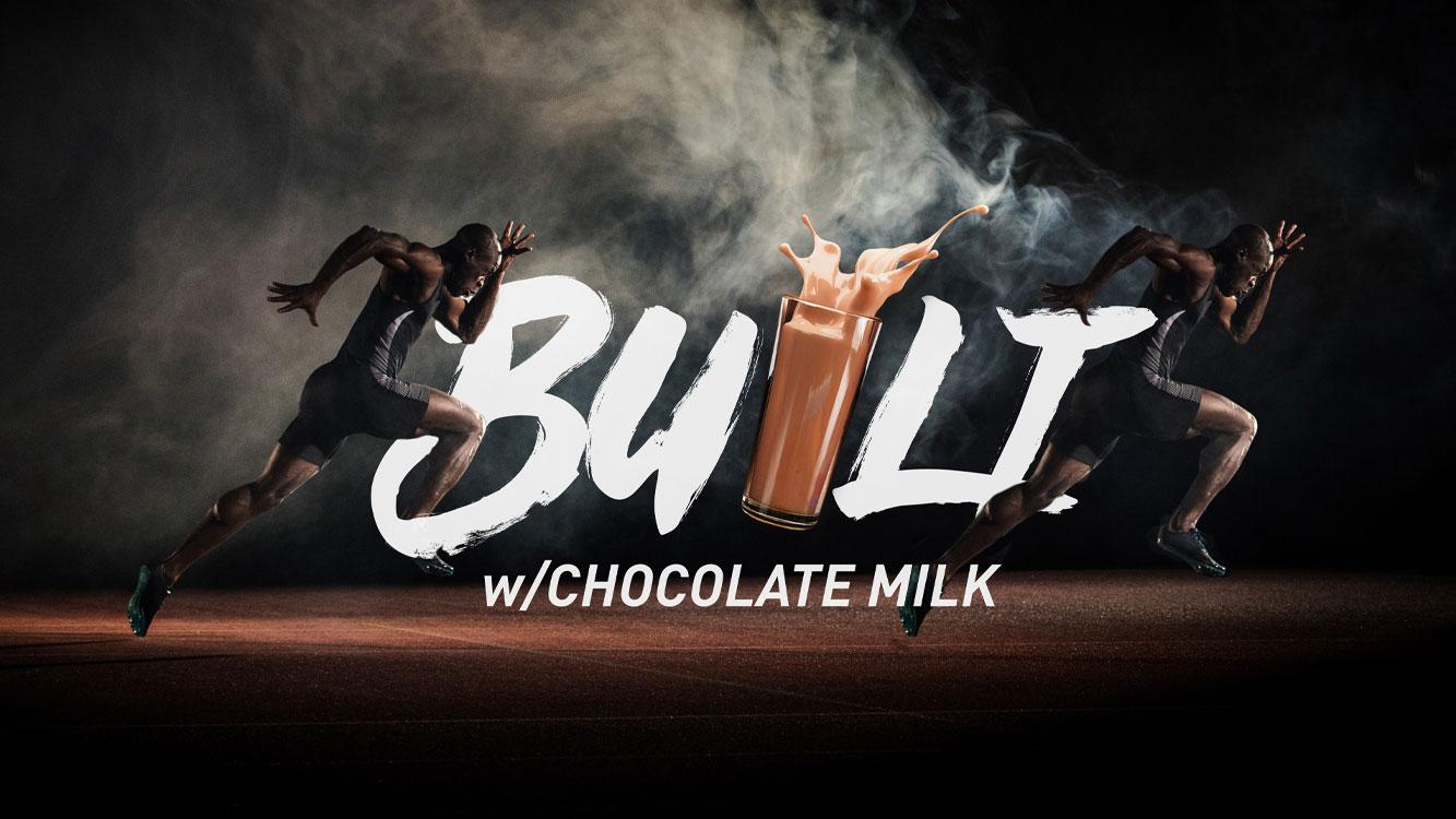 Dairy MAX Built