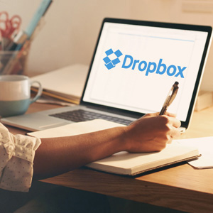 How-To: Add and Share a File on Dropbox