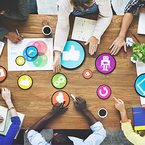 Why Your Ad Agency Should Also Be Your PR/Social Media/Production Agency