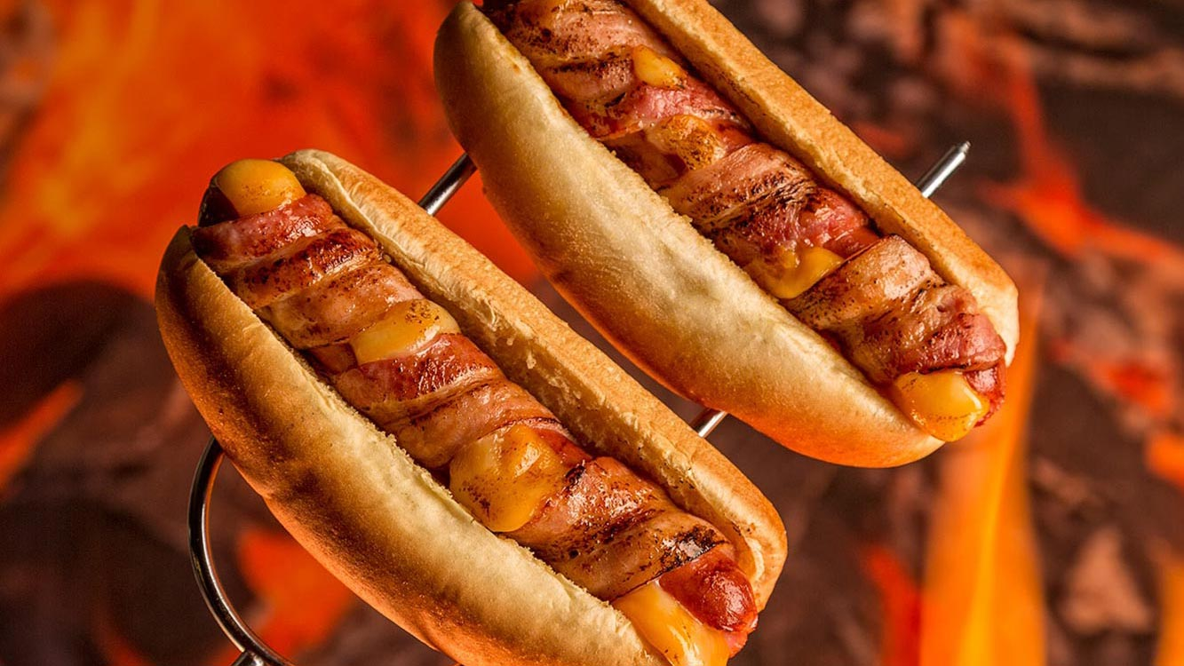 Ball Park Buns Hot Dogs