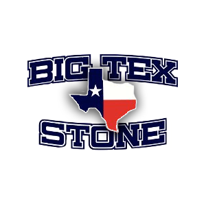Big Tex Stone