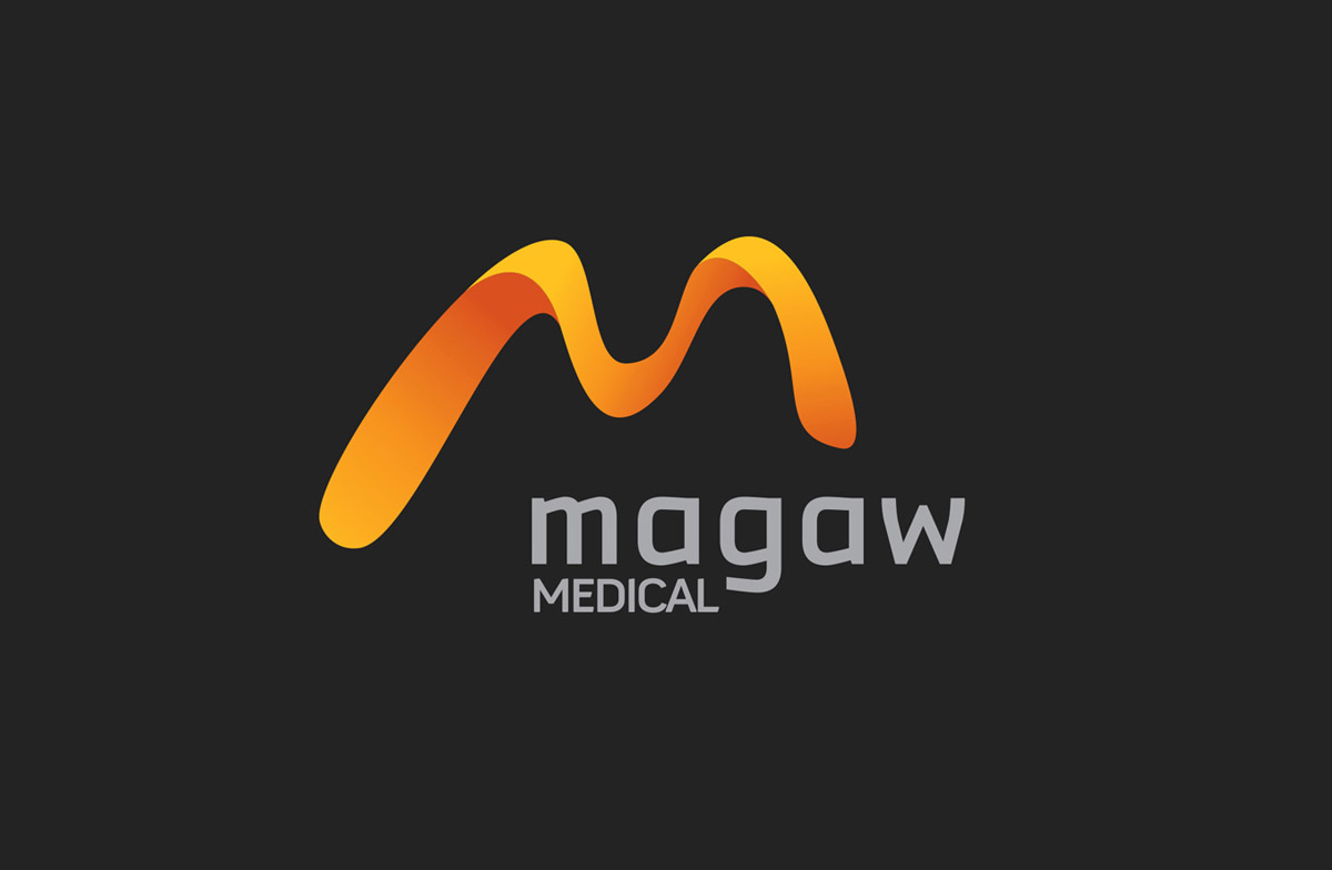 Magaw Medical Logo